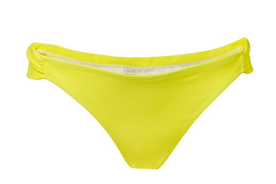 BOTTOM AIGUA Yellow