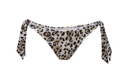BOTTOM BOSSA Leopard