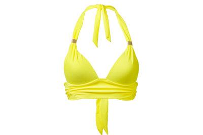 TOP AIGUA Yellow